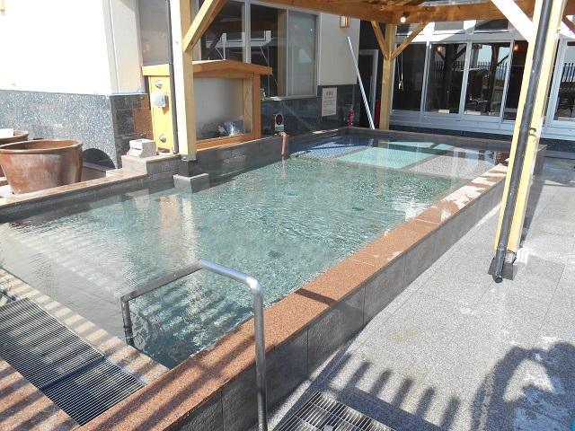 蒲郡温泉がまの湯